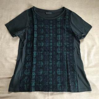クレッシェント(CRESCENT)のCRESCENT DUO  半袖(Tシャツ(半袖/袖なし))