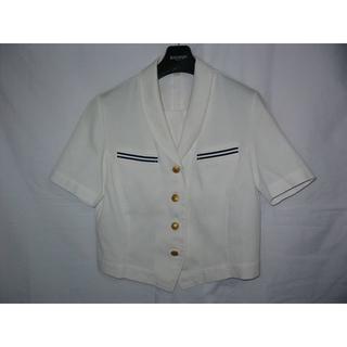 ハナエモリ(HANAE MORI)の高校 制服  夏  上下 コスプレ(衣装)
