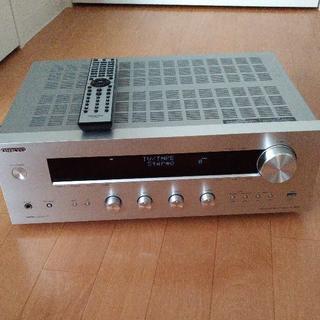 オンキヨー(ONKYO)のONKYO TX-8050 ネットワークステレオアンプ(アンプ)