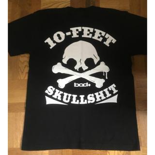 スカルシット(SKULL SHIT)の10-FEET SKULLSHIT Tシャツ(ミュージシャン)