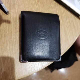 カルティエ(Cartier)のカルティエ 2つ折り財布(財布)