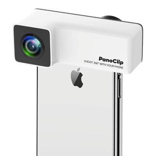 パノラマ カメラ 360 iPhone7/8