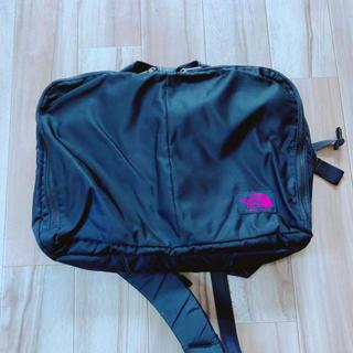 ザノースフェイス(THE NORTH FACE)のTHE NORTH FACE ザ・ノースフェイス 3Way Bag S(ビジネスバッグ)