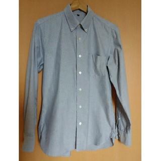 MUJI (無印良品) - 無印良品のシャツM