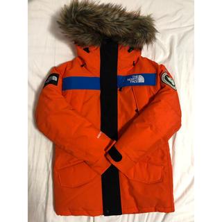 ザノースフェイス(THE NORTH FACE)のThe North Face ノースフェイス アンタークティカ 南極 trans(ダウンジャケット)