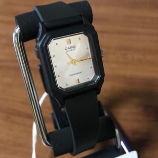 新品✨カシオ CASIO レディース 腕時計 LQ142E-7A シルバー