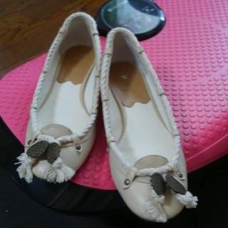 ニューヨークパパ(NEW YORK PAPA)のローヒール(ローファー/革靴)