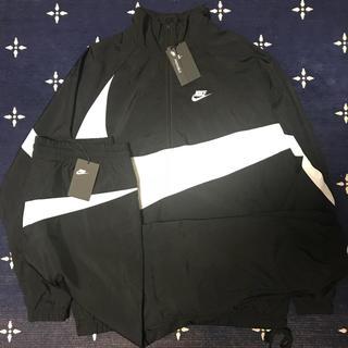 ナイキ(NIKE)の限定 新品 NIKELAB ナイキラボ アノラックジャケット パンツ(ナイロンジャケット)