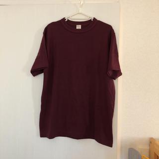 ウエアハウス(WAREHOUSE)のウェアハウス Tシャツ【未使用】(Tシャツ/カットソー(半袖/袖なし))