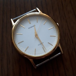腕時計 HORNET(腕時計(アナログ))
