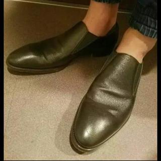 ジルサンダー(Jil Sander)のJILSANDER ローファー 革靴 ジルサンダー(ドレス/ビジネス)