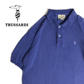 トラサルディ(Trussardi)のTRUSSARDI Made in ITALY polo shirt(ポロシャツ)