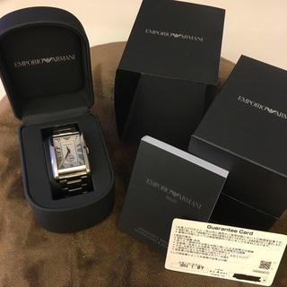 エンポリオアルマーニ(Emporio Armani)のEMPORIO ARMANI*メンズ腕時計(腕時計(アナログ))