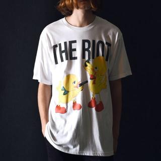 ミルクボーイ(MILKBOY)の【32%OFF】MILKBOY chicken riot tee XXL(Tシャツ/カットソー(半袖/袖なし))