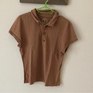 フォーティーファイブアールピーエム(45rpm)の45RPM ポロシャツ(ポロシャツ)