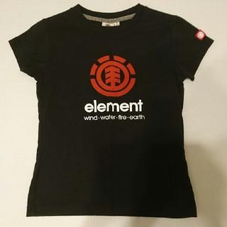 エレメント(ELEMENT)のelement  Tシャツ(Tシャツ(半袖/袖なし))