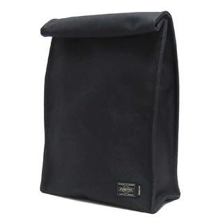 ポーター(PORTER)の18SS PORTER × MIN-NANO ランチバッグ 定価14,040円(セカンドバッグ/クラッチバッグ)