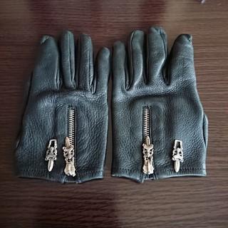 クロムハーツ(Chrome Hearts)のクロムハーツ グローブ 正規品(手袋)