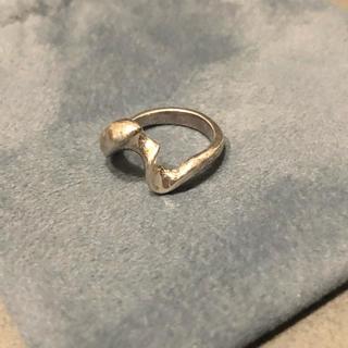 アリゾナフリーダム(ARIZONA FREEDOM)の定価12960円 インディアン  シルバーリング(リング(指輪))