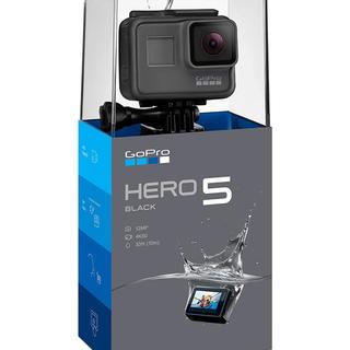 ゴープロ(GoPro)のGoPro GoPro HERO5 Black CHDHX-502(ビデオカメラ)