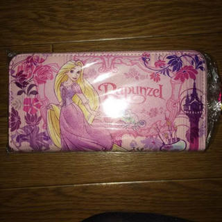 ディズニー(Disney)の長財布 ラプンツェル ディズニー Disney(財布)