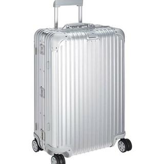 リモワ rimowa スーツケース(トラベルバッグ/スーツケース)