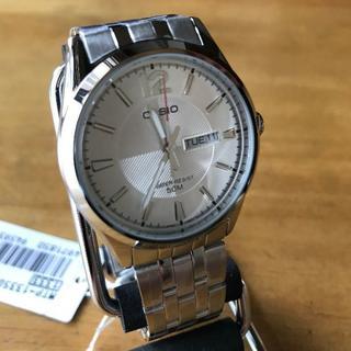 カシオ(CASIO)の【新品】カシオ CASIO クオーツ メンズ 腕時計 MTP-1335D-7A(腕時計(アナログ))