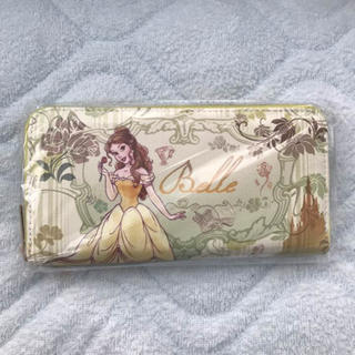 ディズニー(Disney)のディズニー プリンセス 財布 ベル(財布)