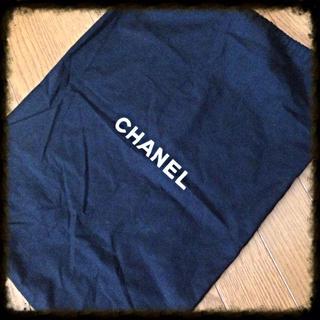 シャネル(CHANEL)のシャネル インナー袋(エコバッグ)
