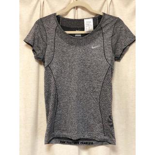 ナイキ(NIKE)のNIKE DRI-FIT Tシャツ(トレーニング用品)