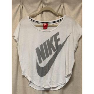 ナイキ(NIKE)のNIKE Tシャツ(トレーニング用品)