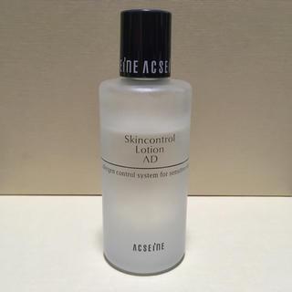 アクセーヌ(ACSEINE)のアクセーヌ AD コントロール ローション 120ml 化粧水(化粧水 / ローション)