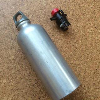 シグ(SIGG)の燃料ボトルとノズル  [MAX 様  専用](ストーブ/コンロ)