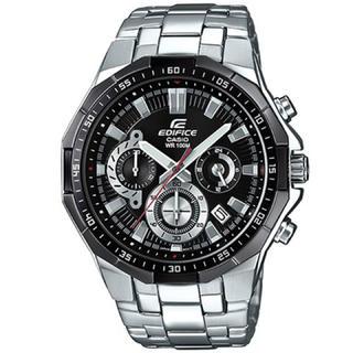 カシオ(CASIO)のCASIO EDIFICE EFR-554D-1AVUDF 海外モデル (腕時計(アナログ))