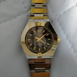 ウォルサム(Waltham)のウォルサム VACUUM SS クォーツ ジャンク(腕時計)