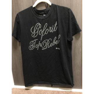 テンディープ(10Deep)のTOP REBEL Tシャツ(Tシャツ/カットソー(半袖/袖なし))