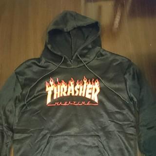 スラッシャー(THRASHER)のスラッシャー THRASHER パーカー トレーナー(パーカー)