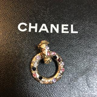 シャネル(CHANEL)の専用です  Chanel 片耳 イヤリング(イヤリング)