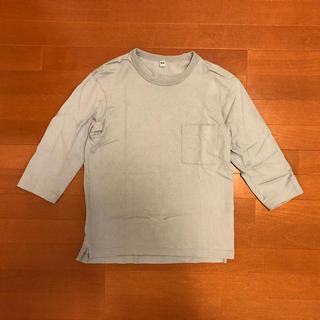 ユニクロ(UNIQLO)の七分袖シャツ / ユニクロ(Tシャツ/カットソー(七分/長袖))