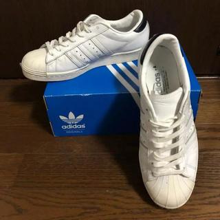 アディダス(adidas)の‼️早い者勝ち‼️美品 アディダス ビューティアンドユース別注 80s 24.5(スニーカー)