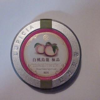 LUPICIA - ☆LUPCIA☆白桃烏龍・極品 30g缶入+知覧ゆたかみどり・緑茶 50g缶入