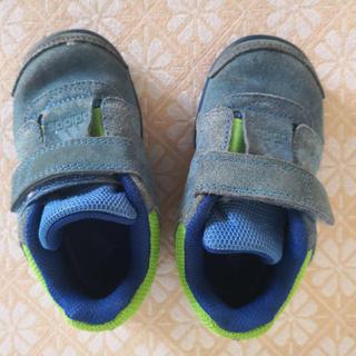 アディダス(adidas)の訳あり  adidas ベビー靴   12cm(スニーカー)