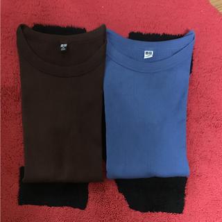 ユニクロ(UNIQLO)のプア様専用(Tシャツ(半袖/袖なし))