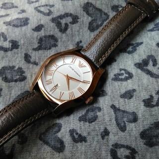 エンポリオアルマーニ(Emporio Armani)の腕時計メンズ エンポリオ アルマーニ(腕時計(アナログ))