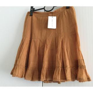 イザベルマラン(Isabel Marant)の新品正規品定価3万→4999早い者勝ち‼️イザベルマラン 完売スカート(ミニスカート)