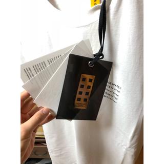 モンクレール(MONCLER)の7 Moncler Fragment Hiroshi Fujiwara Tee(Tシャツ/カットソー(半袖/袖なし))