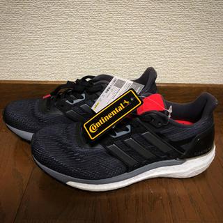 アディダス(adidas)のアディダス 新品未使用 レディース  ランニングシューズ adidas(シューズ)