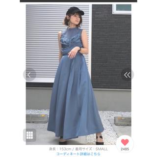 Ameri VINTAGE - LADY BUSTIER ROMPERS DRESS 専用 確認用です❤️