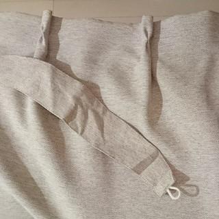 ムジルシリョウヒン(MUJI (無印良品))の無印良品 カーテン 1枚(カーテン)