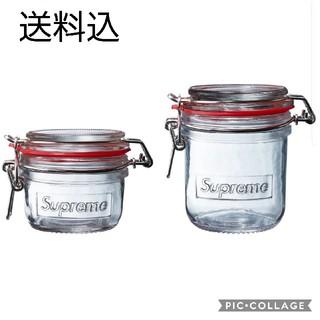 シュプリーム(Supreme)のSupreme / Jar Set ( Set of 2 )(グラス/カップ)